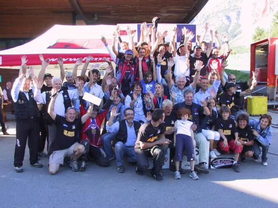 3gg della valtellina - agosto 2008