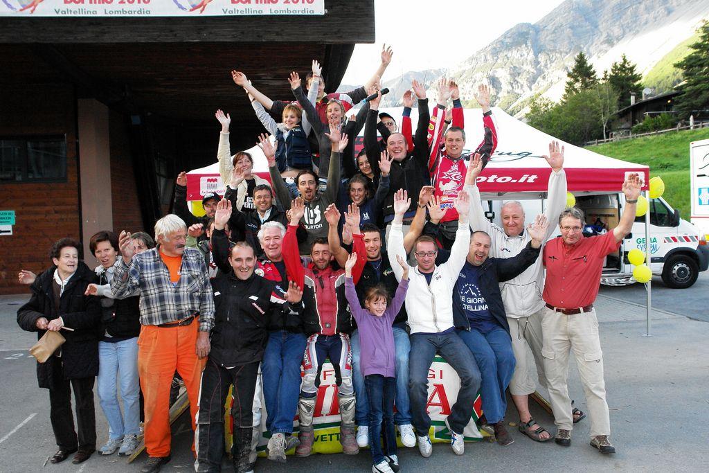 Moto Club Valtellina - Grazie a tutti!