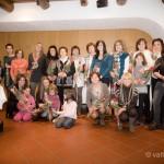 Le belle donne del Moto Club Valtellina - Cena sociale - La Brace