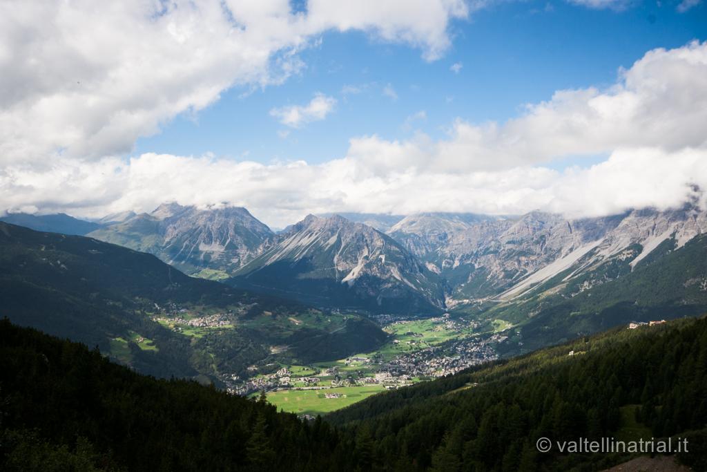 Tre Giorni Valtellina - Bormio