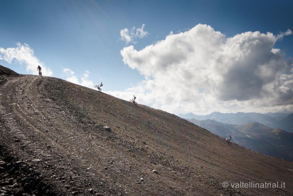 3 Giorni Valtellina 2017 - 18° Anniversario